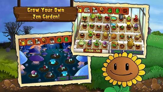 Plants vs. Zombies FREE Para Hileli MOD APK [v2.9.09] 4