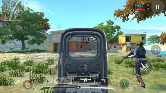 Commando Adventure Assassin Mega Hileli MOD APK [v1.71] 3