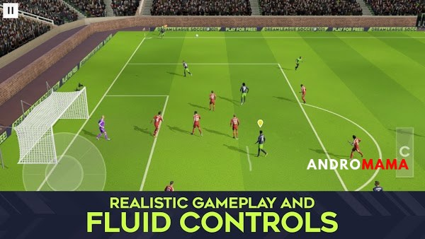 Dream League Soccer 2021 Para Hileli MOD APK [v8.02] 3