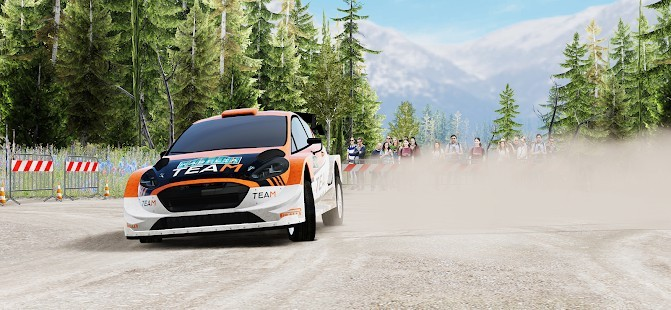 CarX Rally Araba Hileli MOD APK [v14025] 2