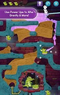Where's My Water 2 Level Hileli MOD APK [v1.9.7] 1