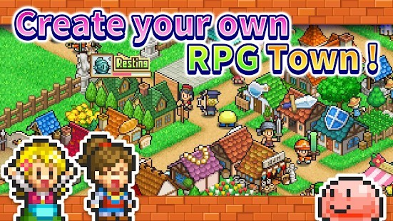 Dungeon Village 2 Para Hileli MOD APK [v1.2.2] 1