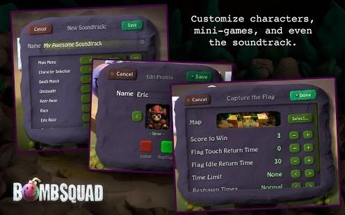BombSquad v1.6.4 Hileli MOD APK 1