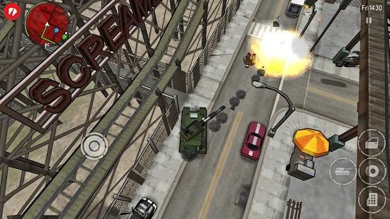 GTA Chinatown Wars Mega Hileli MOD APK [v1.04] 5