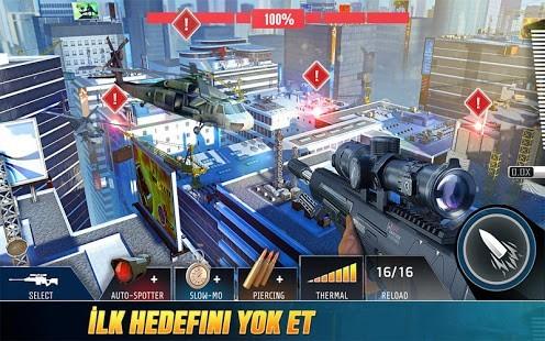 Kill Shot Bravo Mermi Hileli MOD APK [v9.0] 6