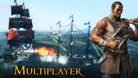 Tempest: Pirate Action RPG Para Hileli MOD APK [v1.4.6] 3