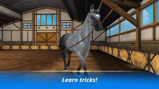 Horse Hotel Para Hileli MOD APK [v1.8.4.156] 3