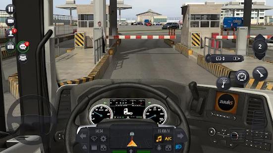Truck Simulator Ultimate Para Hileli Full MOD APK [v1.0.4] 1