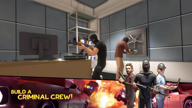 Crime Corp Hileli MOD APK [v0.8.7] 6