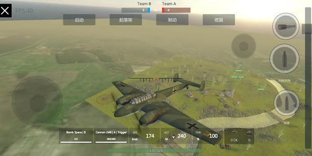 [TAM SÜRÜM] Panzer War Complete FULL APK 2