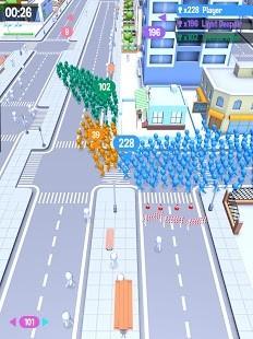 Crowd City Skin Hileli MOD APK [v2.0.0] 2