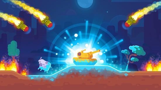 Tank Stars Para Hileli MOD APK [v1.5.5] 4