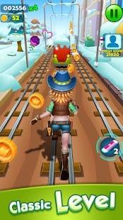 Subway Princess Runner Para Hileli MOD APK [v6.0.8] 2