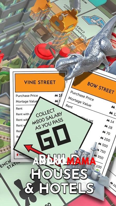 Monopoly Para Hileli MOD APK {v1.5.4] 3
