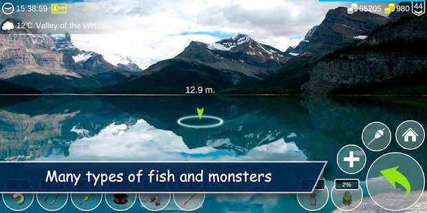 My Fishing World Para Hileli MOD APK [v1.14.97] 2