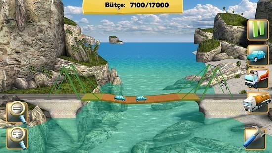Bridge Constructor Mega Hileli MOD APK [v10.1] 5