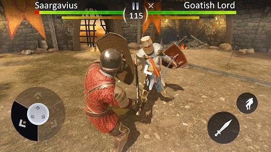 Knights Fight 2 Hileli MOD APK [v1.4.4] 6
