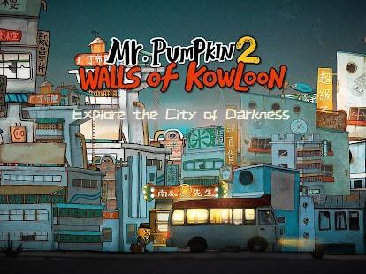 Mr Pumpkin 2 Para Hileli MOD APK [v1.0.15] 1
