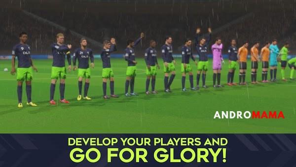 Dream League Soccer 2021 Para Hileli MOD APK [v8.02] 5