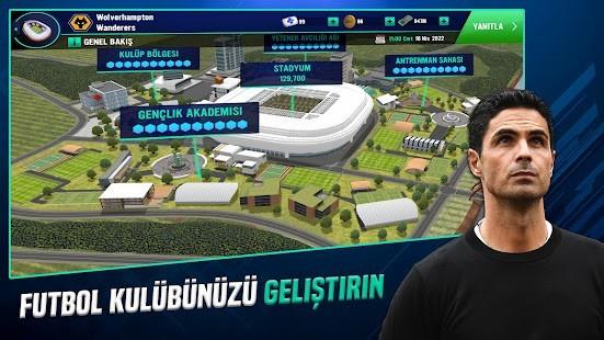 Soccer Manager 2022 Para Hileli MOD APK [v1.0.7] 1