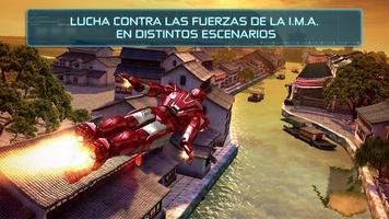 Iron Man 3 Para Hileli MOD APK [v1.6.9g] 1