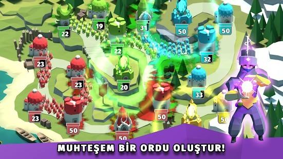 BattleTime Ultimate Para Hileli MOD APK [v1.6.0] 5