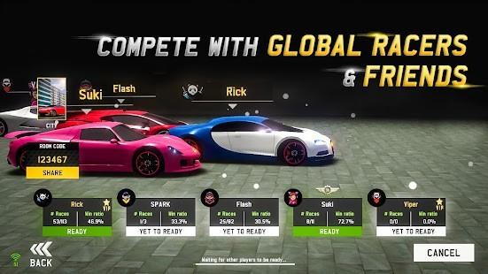 MR RACER Premium Multiplayer Para Hileli MOD APK [v1.5.3] 4