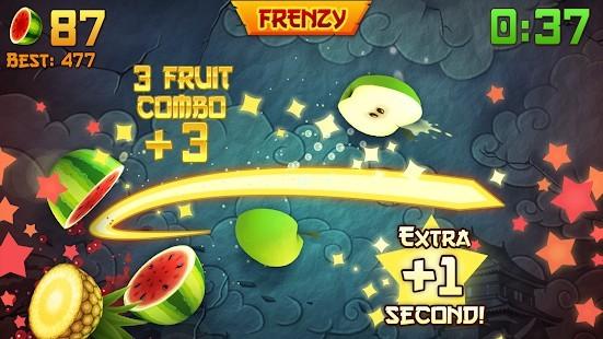 Fruit Ninja v3.0.0 MOD APK 6