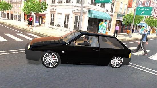 Car Simulator OG Para Hileli MOD APK [v2.61] 6