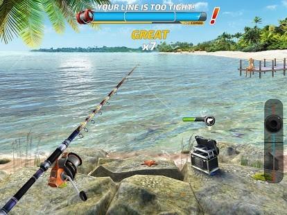 Fishing Clash Mega Hileli MOD APK [v1.0.153] 6