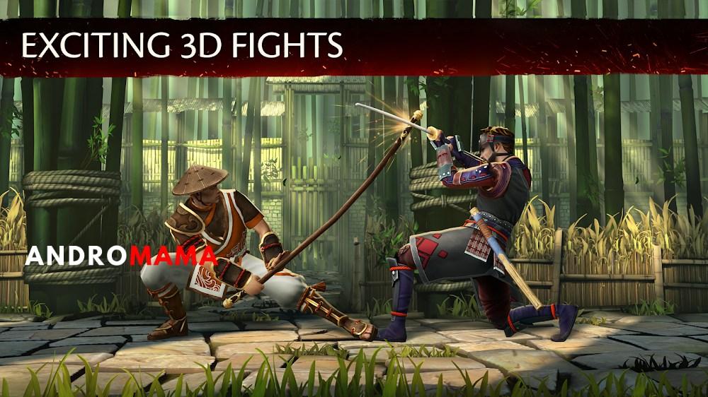 Shadow Fight 3 Mega Menü MOD APK [v1.25.3] 5