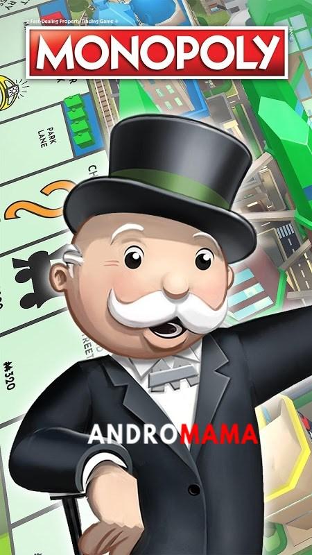 Monopoly Para Hileli MOD APK {v1.5.4] 1