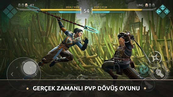 Shadow Fight Arena Mega Hileli MOD APK [v1.1.11] 5