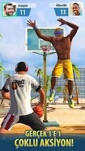 Basketball Stars Mega Hileli MOD APK [v1.34.1] 6