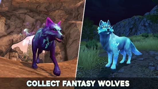 Wolf Tales VIP Hileli MOD APK [v200232] 4