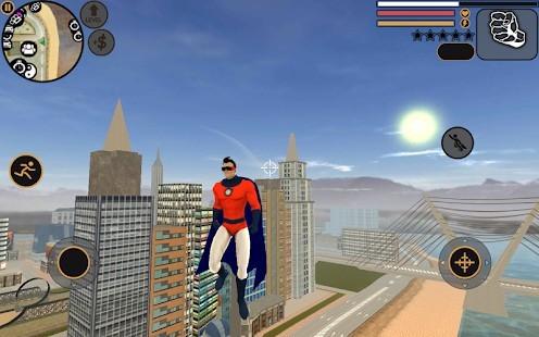 Vegas Crime Simulator Elmas Hileli MOD APK [v5.2.1] 3