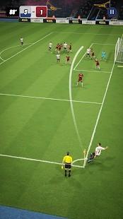 Soccer Super Star Vuruş Hileli MOD APK [v0.0.63] 4