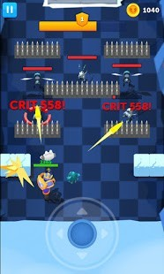 Bullet Knight Elmas Hileli MOD APK [v1.2.6] 2