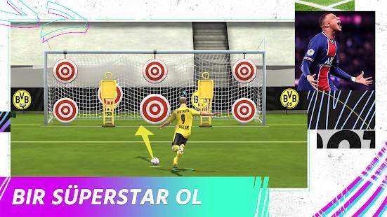 Fifa Soccer Mobile 2021 Mobil Full MOD APK 4