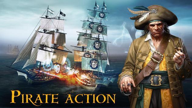 Pirates Flag Caribbean Action Para Hileli MOD APK [v1.6.0] 6
