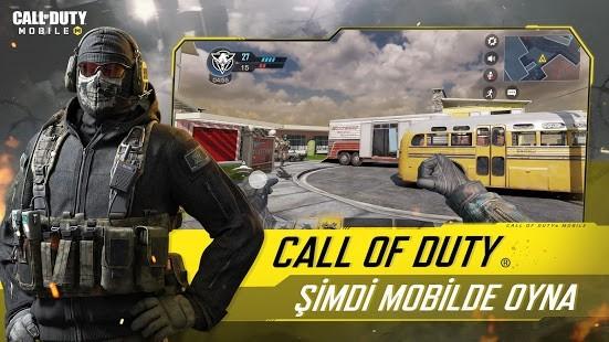 Call of Duty Mobile FULL APK [v1.0.27] 5