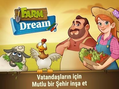 Farm Dream Elmas Hileli MOD APK [v1.10.6] 1