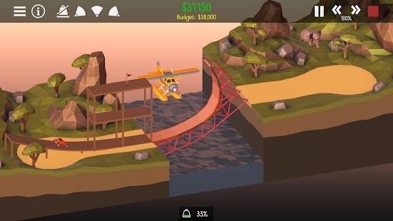 Poly Bridge 2 v1.41 FULL APK 1