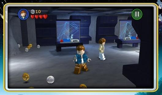 LEGO Star Wars TCS Full MOD APK [v2.0.0.5] 6