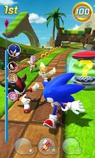 Sonic Forces Mega Hileli MOD APK [v3.10.3] 5