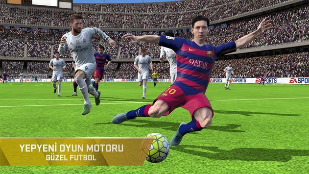 FIFA 16 Futbol Para Hileli MOD APK [v3.3.118003] 7