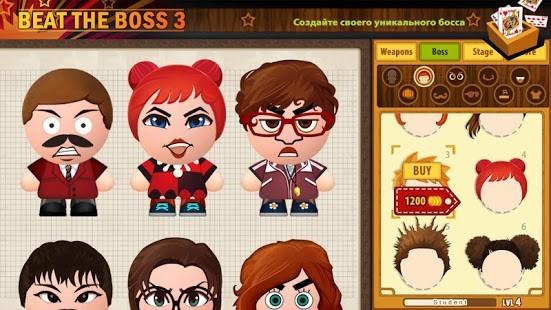 Beat The Boss 3 Para Hileli MOD APK [v2.0.1] 3