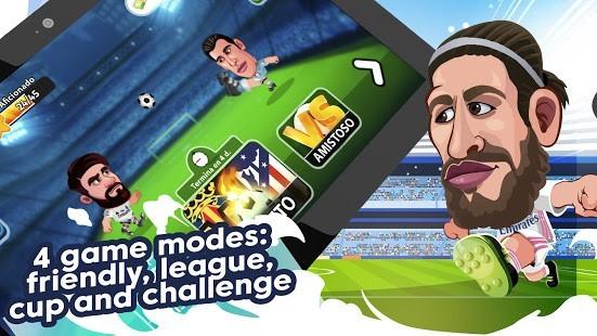 Head Football LaLiga 2021 Para Hileli MOD APK [v7.0.3] 3