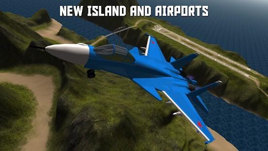 SimplePlanes - Flight Simulator Full MOD APK [v1.11.104] 2