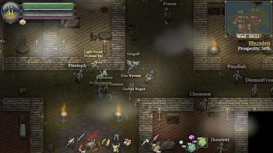 9th Dawn III RPG Full APK [v1.60] 6